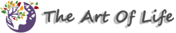 The Art of Life Logo.
